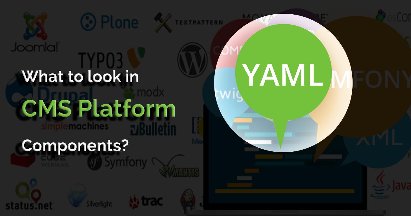 CMS Platforms