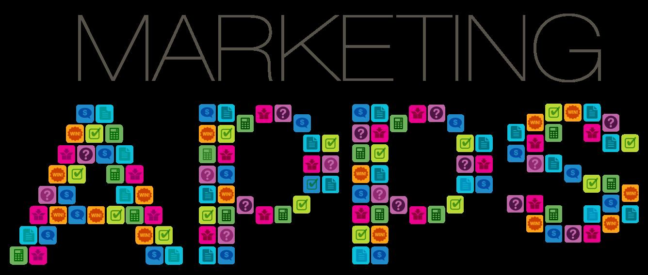 marketing apps, salesforce appexchange