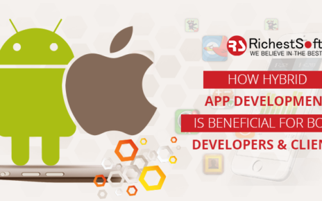RichestSoft Will Help You To Build And Hybrid App
