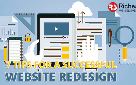 Successful Website Redesign Tips