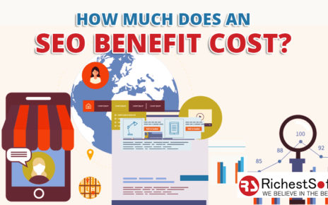 How Much Does an SEO Benefit Cost