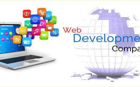web development companies