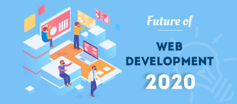 What Will Be The Future Of Web Development In 2020 Insightful Blogs To Educate The Readers Richestsoft