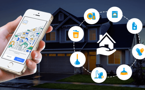 On-demand home services app- the upcoming trend
