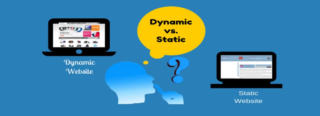 Dynamicvs.Static