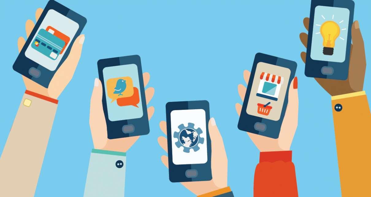 Is Mobile App Marketing Is Better Idea For Business Growth