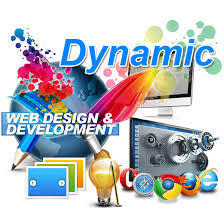 why we need a dynamic website