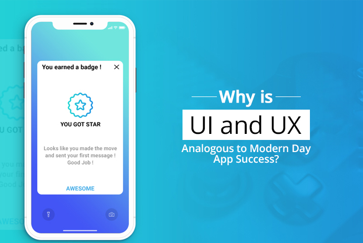 Why is Mobile App design important