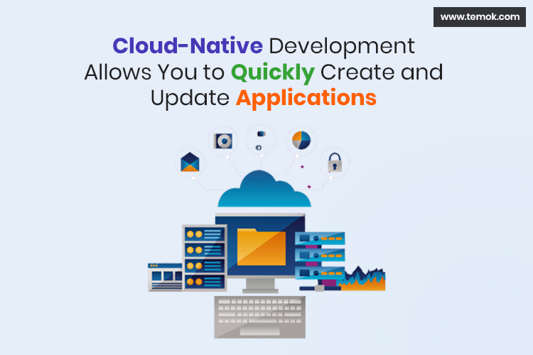 Cloud_native Development