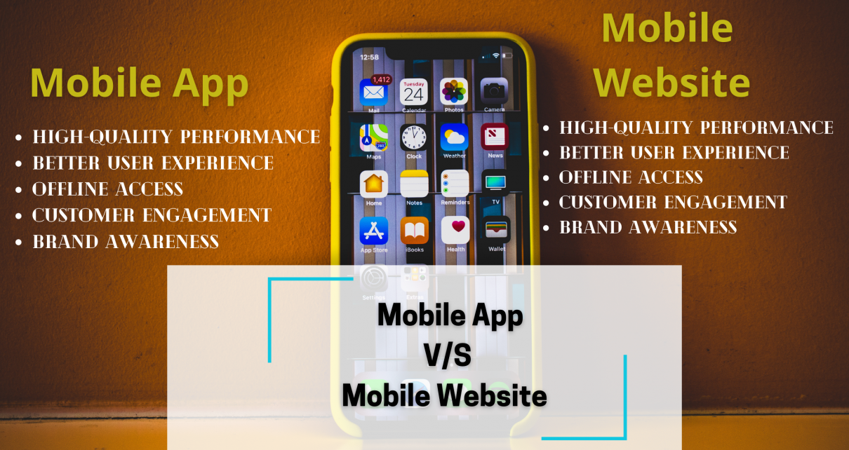 best mobile app development companies in India