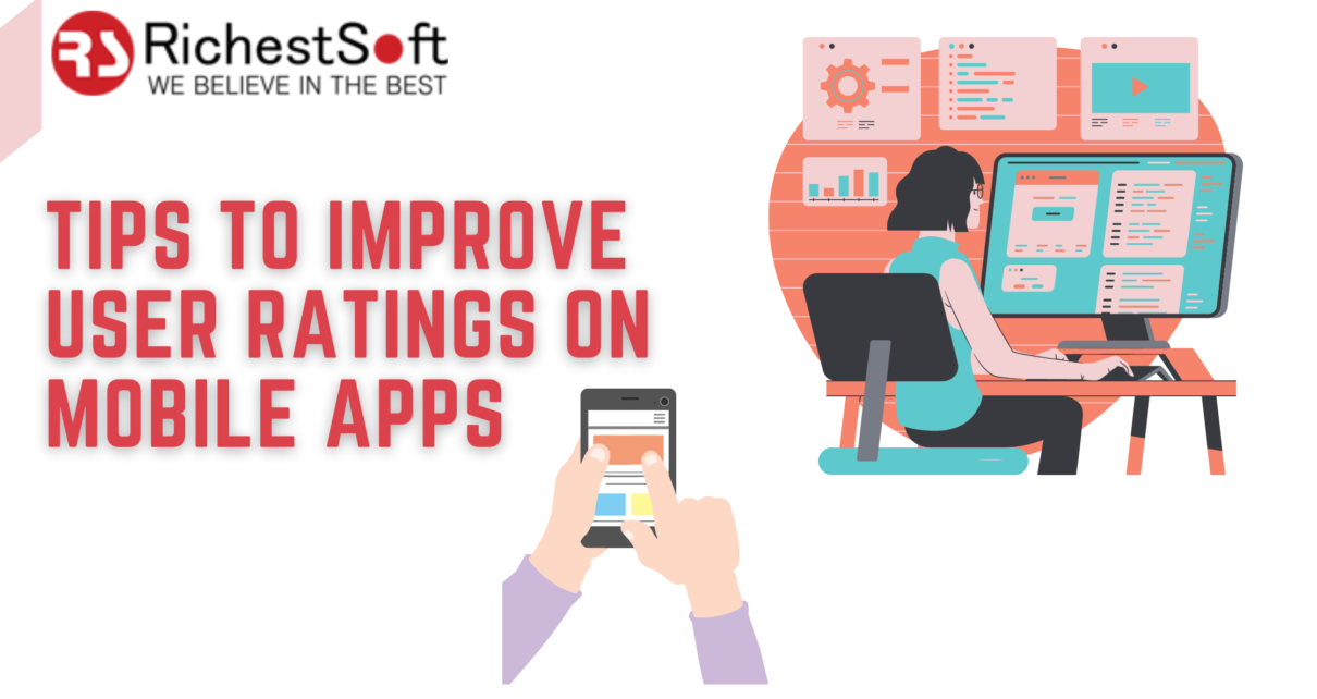 Best mobile app companies in India