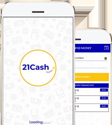 21 Cash